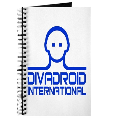 Divadroid Journal