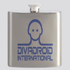 Divadroid Flask