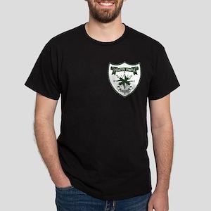 Rhodesia Operation Grapple Dark T-Shirt