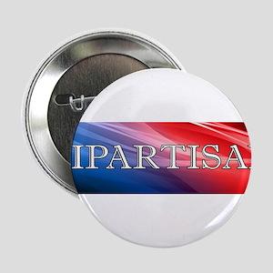 "Bipartisan Multi-Color 2.25"" Button"