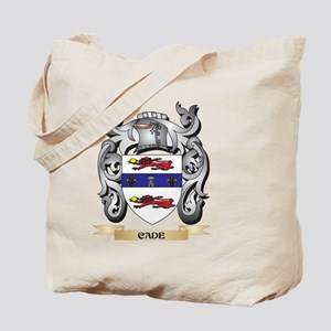 Cade Family Crest - Cade Coat of Arms Tote Bag