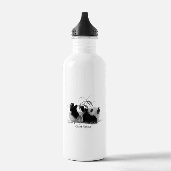 Giant Panda Water Bottle