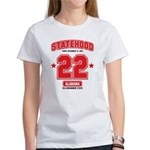Statehood Alabama Women's T-Shirt