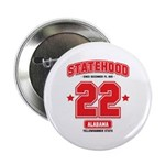 Statehood Alabama Button