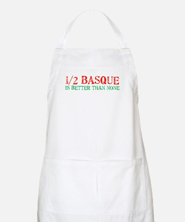 Half Basque BBQ Apron