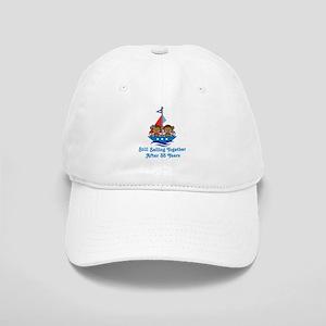 35th Anniversary Sailing Cap