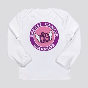 BCW Logo Long Sleeve Infant T-Shirt