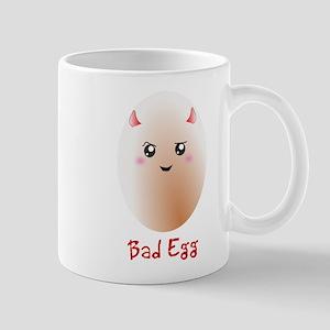 Funny Bad Egg Mug