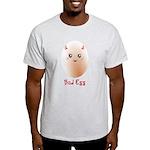 Funny Bad Egg Light T-Shirt