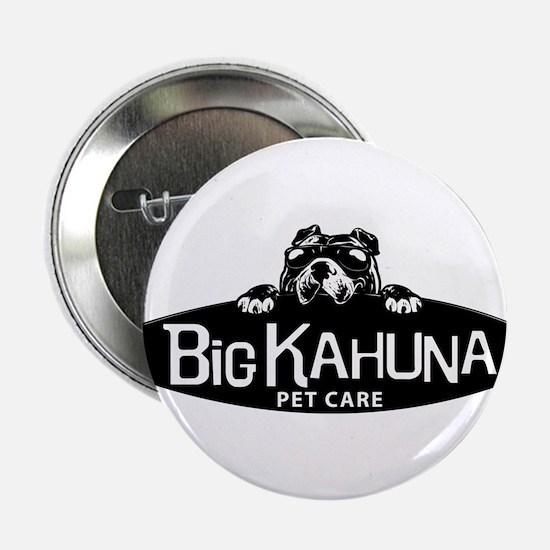 """Big Kahuna Pet Care 2.25"""" Button (10 pack)"""