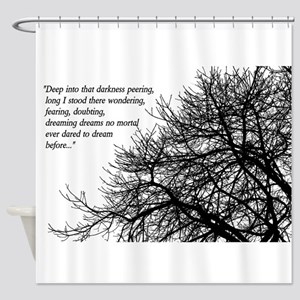 Dreams No Mortal Dared To Dream Shower Curtain