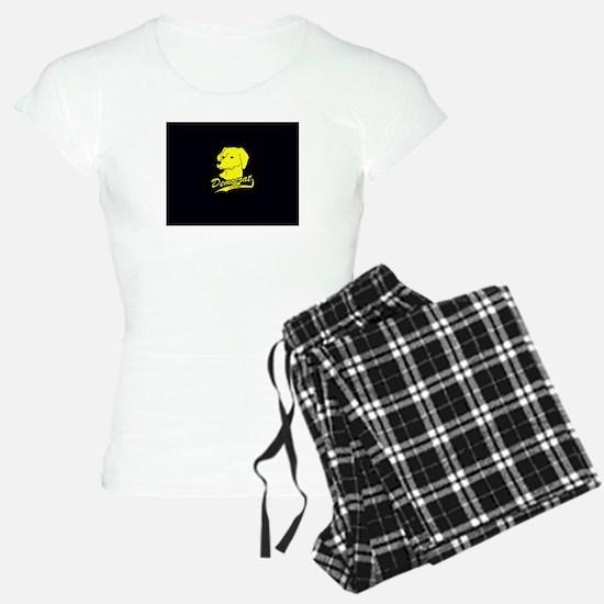 Yellow Dog Democrat Pajamas
