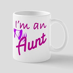 Im An Aunt Mug