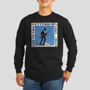 Gettysburg - 1st Minnesota Infantry Long Sleeve Da