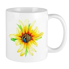 Daisy Girl Mug