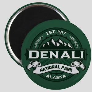 Denali Forest Magnet