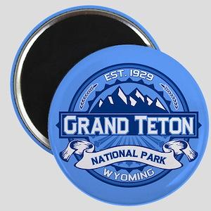 Grand Teton Cobalt Magnet