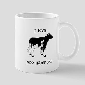 Moo Hampsha Mug