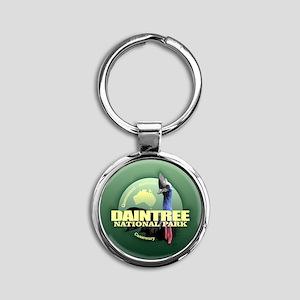 Daintree NP Keychains
