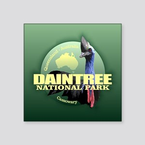 Daintree NP Sticker