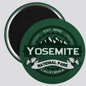 Yosemite Forest Magnet
