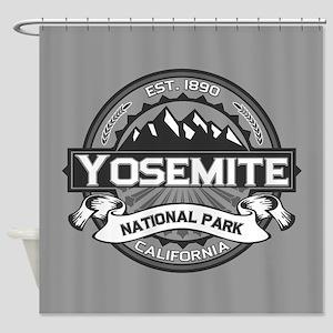 Yosemite Ansel Adams Shower Curtain