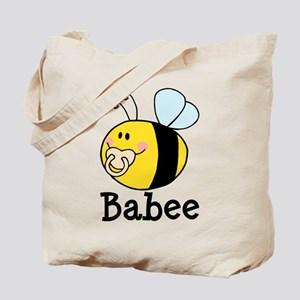 Babee Bee Tote Bag