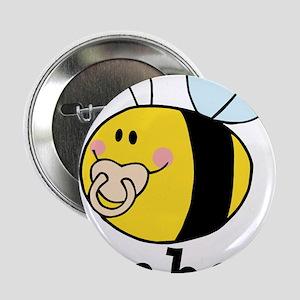 "Babee Bee 2.25"" Button"