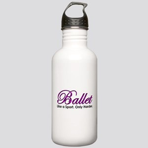 Ballet, Like a sport Stainless Water Bottle 1.0L