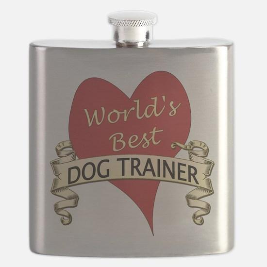 Unique Trainer Flask