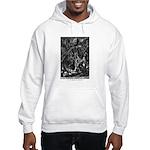 Cthulhu Hooded Sweatshirt