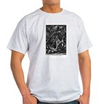 Cthulhu Light T-Shirt