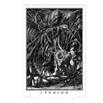 Cthulhu Postcards (Package of 8)