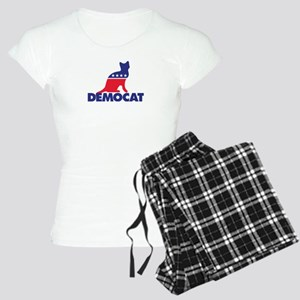 Democat Women's Light Pajamas