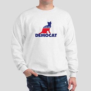 Democat Sweatshirt