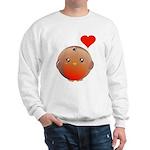 Cute bird Sweatshirt