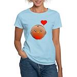 Cute bird Women's Light T-Shirt