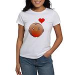 Cute bird Women's T-Shirt