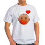 Cute bird Light T-Shirt