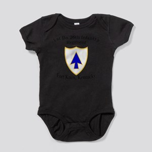 1st Bn 26th Infantry Body Suit