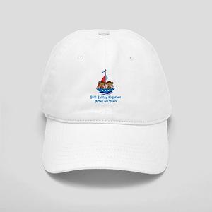 50th Anniversary Sailing Cap