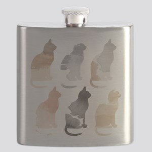 adopt cat Flask