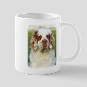 Clumber Spaniel AF015D-125 Mug