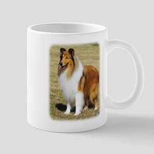 Collie Rough AF036D-028 Mug
