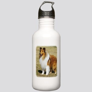 Collie Rough AF036D-028 Stainless Water Bottle 1.0