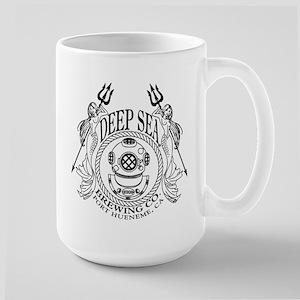 Brewery Logo Mugs