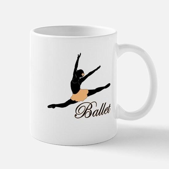 Ballet Leap Mug