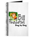 Bill Foundation Journal