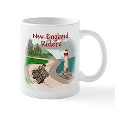 Mountains & Sea Logo Items Mug