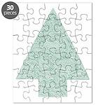 Arrow Tree Puzzle